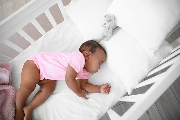 regulate your baby's temperature